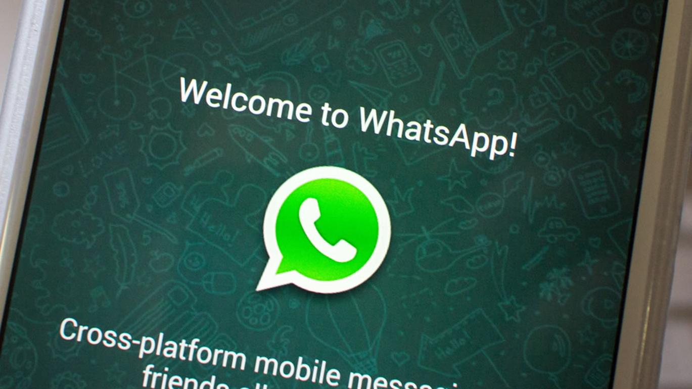 RIcevi una copia dei tuoi documenti con un messaggio WhatsApp