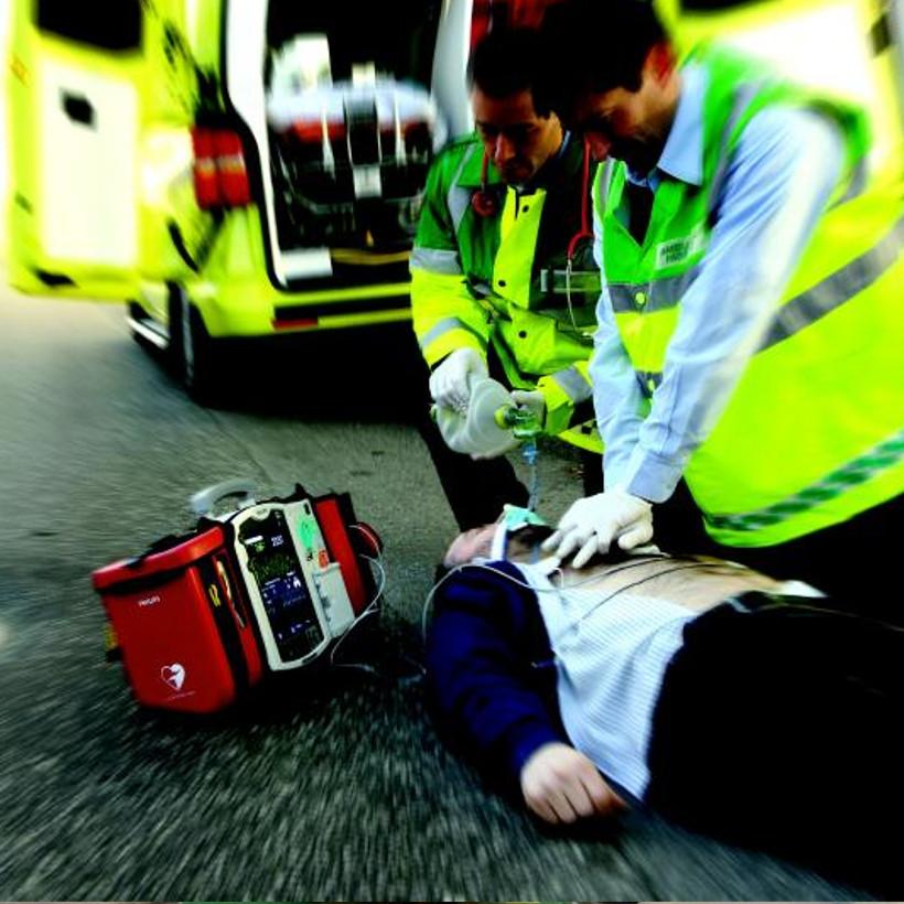Defibrillazione Laica in Italia: Stato dell'opera e Prospettive